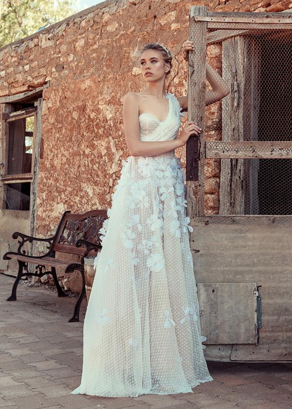 bridal adelaide
